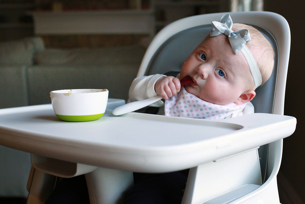 baby food recipes dina deleasa
