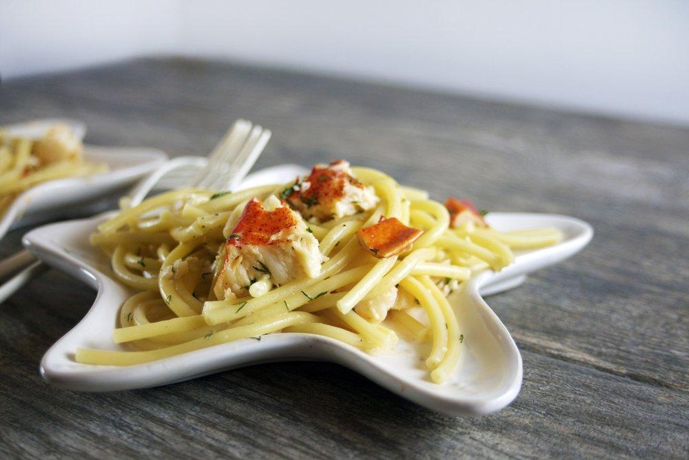 lobster pasta dish it girl.jpg
