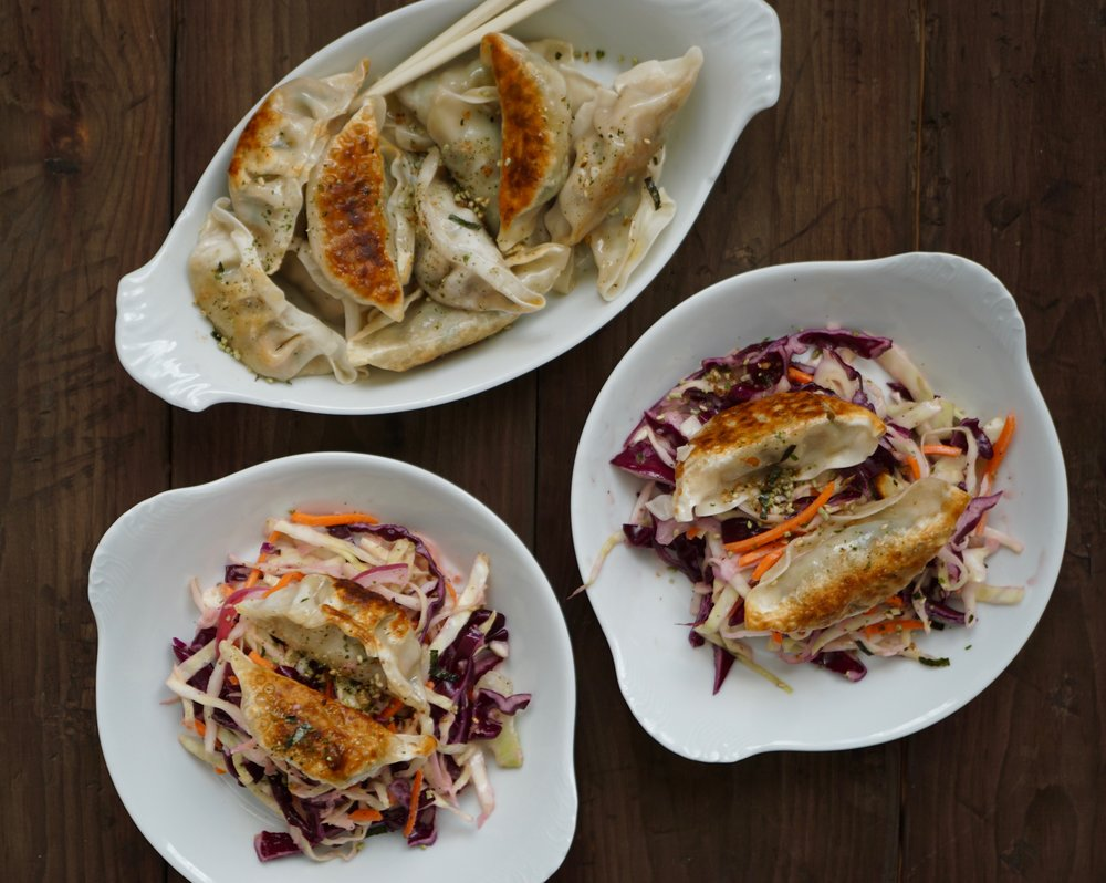 dumplings-chefone-asian-slaw dishitgirl.jpg