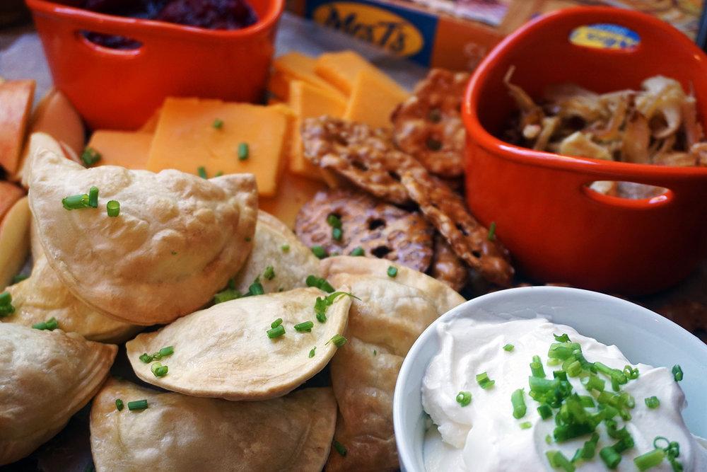 pierogies dish it girl snack board.jpg