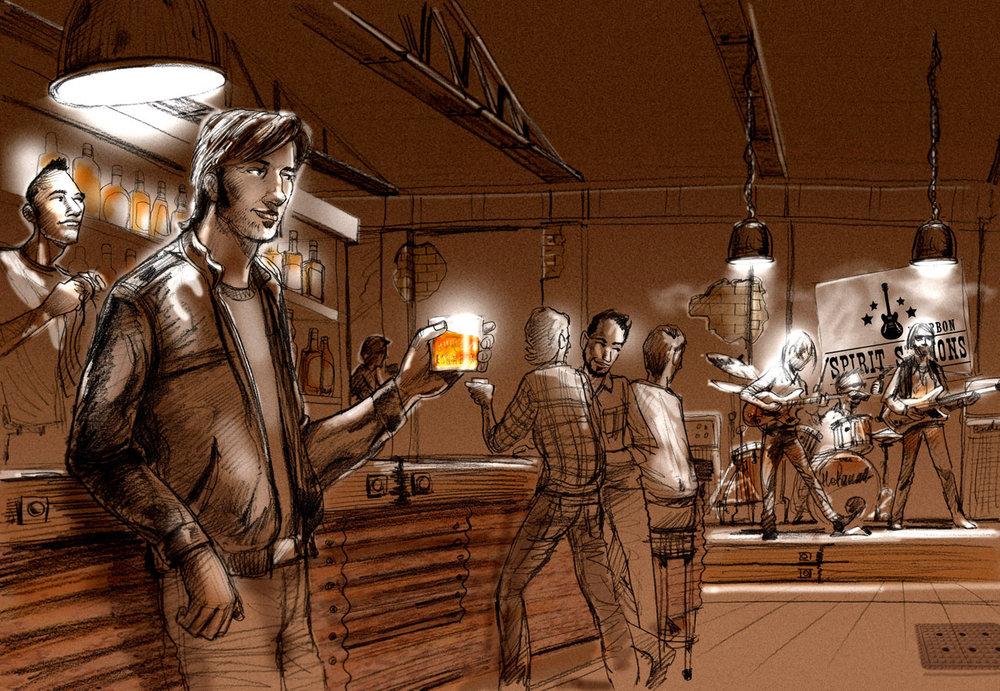 Lew Keilar_Key visual- bar and band.jpg