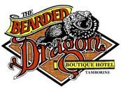 The Bearded Dragon