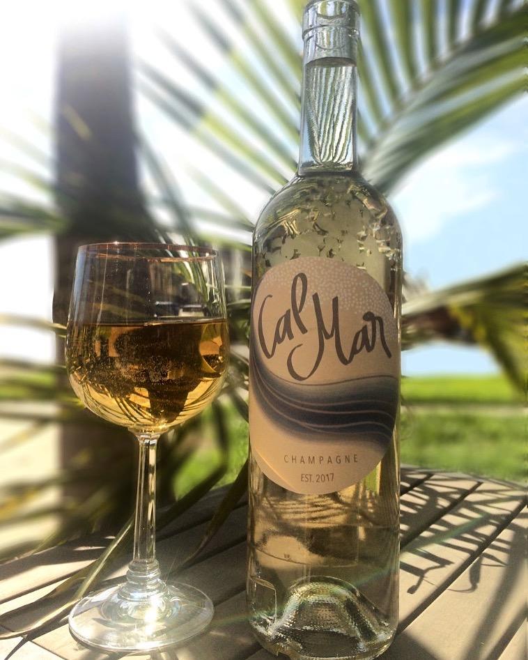 WINE LABEL -