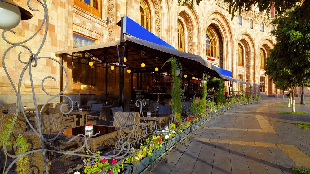 1 Amiryan Street, Yerevan 0010 Armenia    Tel:   +374 10 599000