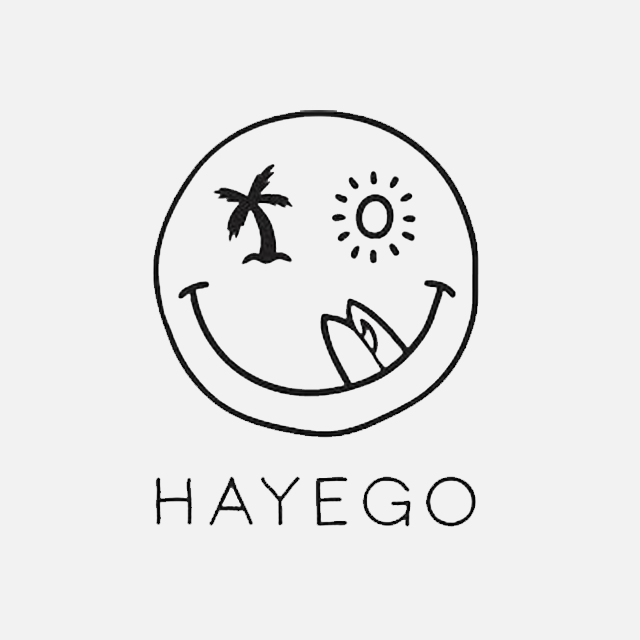 Hayego - Hayego is a surf wear and apparel company passionate about raising the profile of mental health issues. These legends donate 10% of profits to WOW.