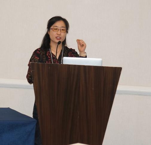 Dr. Soo Kyung-Lee OHSU