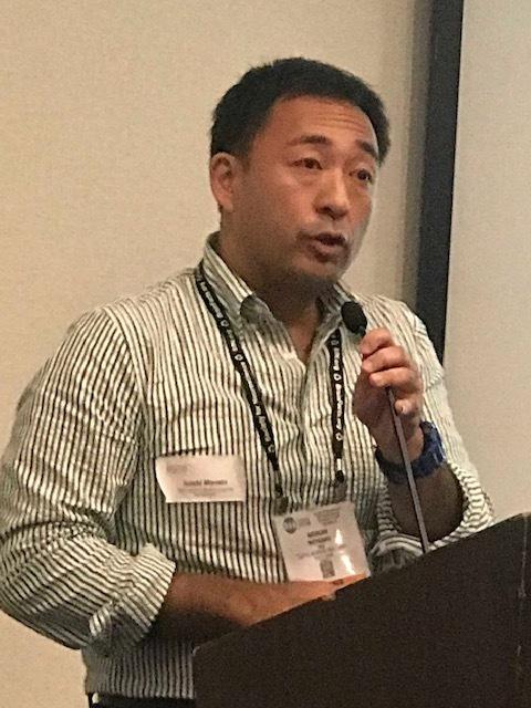 Dr. Goichi Miyoshi - PhD Tokyo Women's Medical Univ.