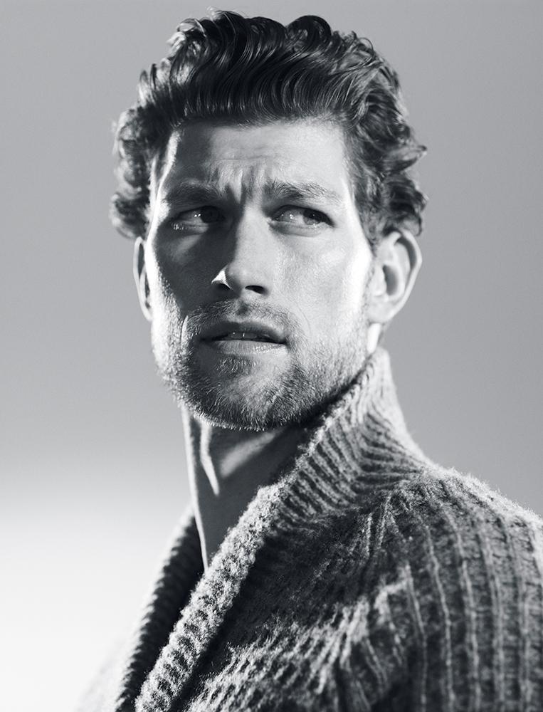 Cashmere sweater Berluti