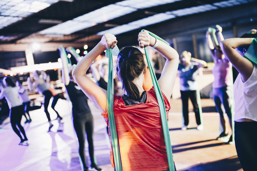Services - With Lake Life Fitness you will never go at it alone. You're joining a fitness community. Check out our wide selection of services!