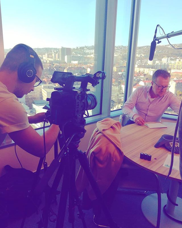 Pripravujeme videá do novej HR kampane #hrcampaign #cominsoon #davincisoftware @zeldeo_video