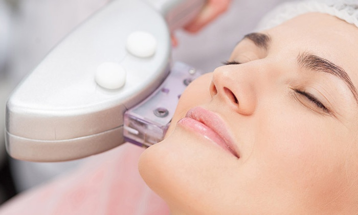 The Next Generation Facial - HiTech HIFU