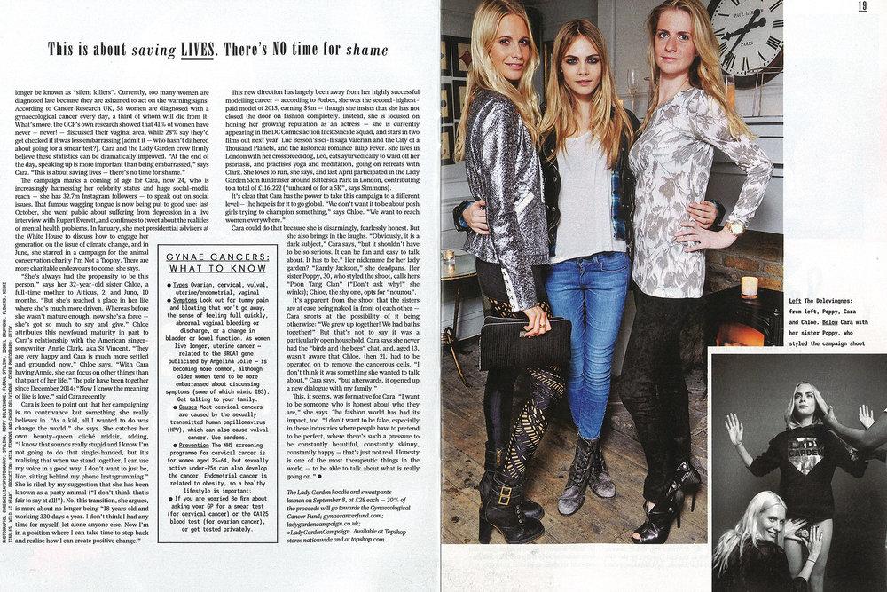 Copy of Sunday Times Style