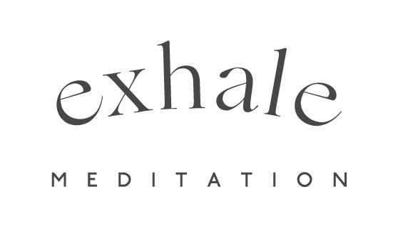 exhale meditation