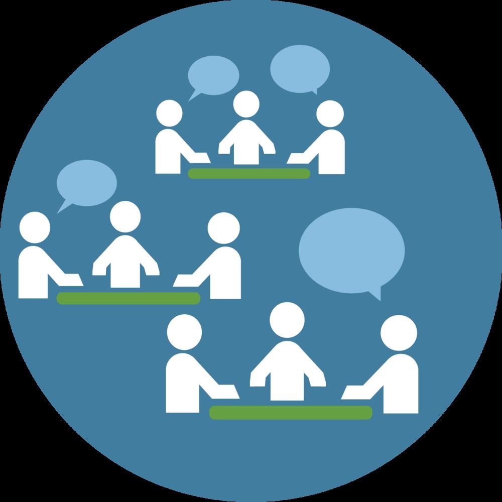 Stakeholder Meetings