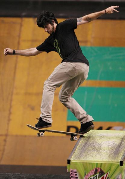 Chris Cole Skateboarder Limited Edition Pop Art Prints