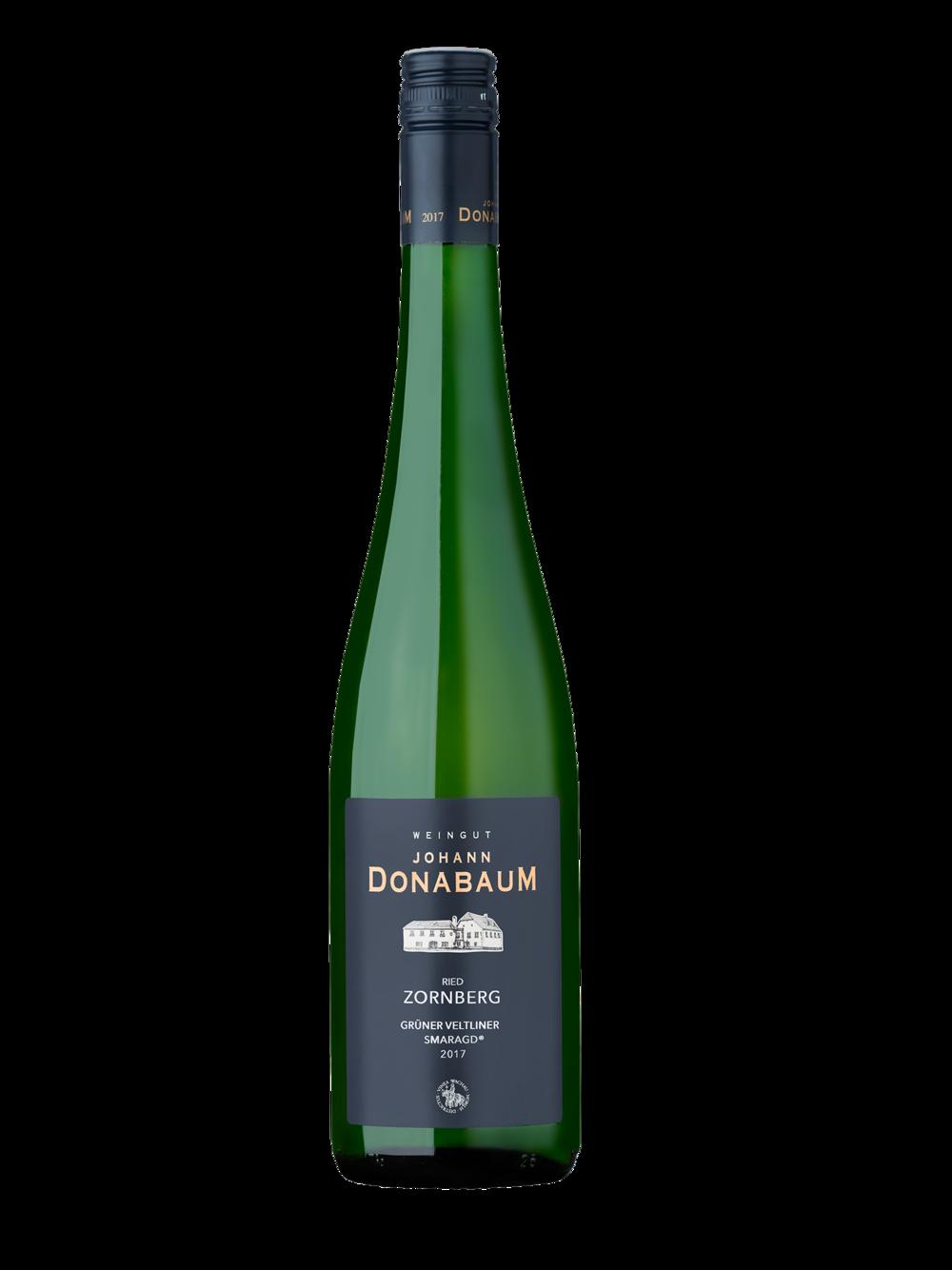 Weingut Johann Donabaum - Zornberg