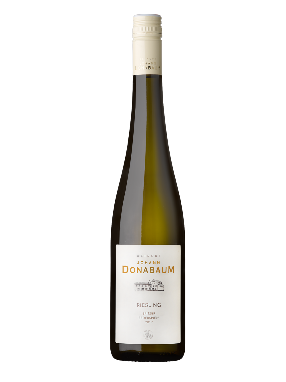Weingut Johann Donabaum - Spitzer