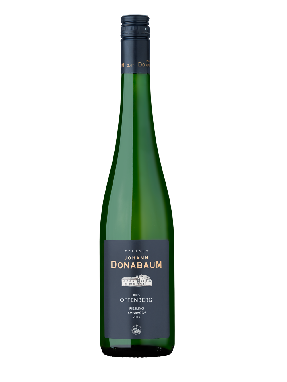 Weingut Johann Donabaum - Offenberg