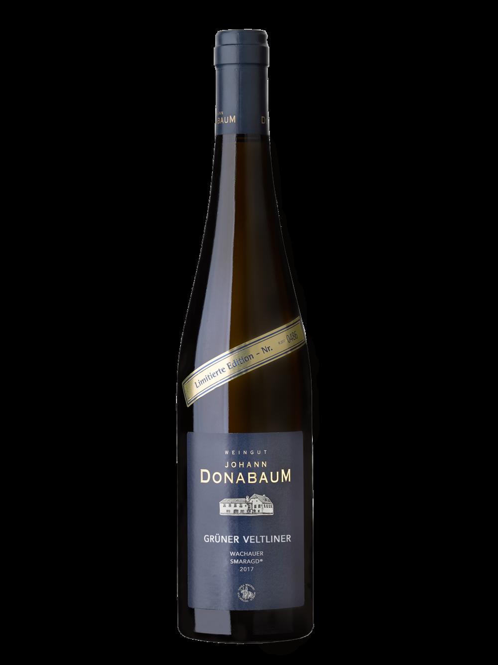 Weingut Johann Donabaum - limitierte Edition