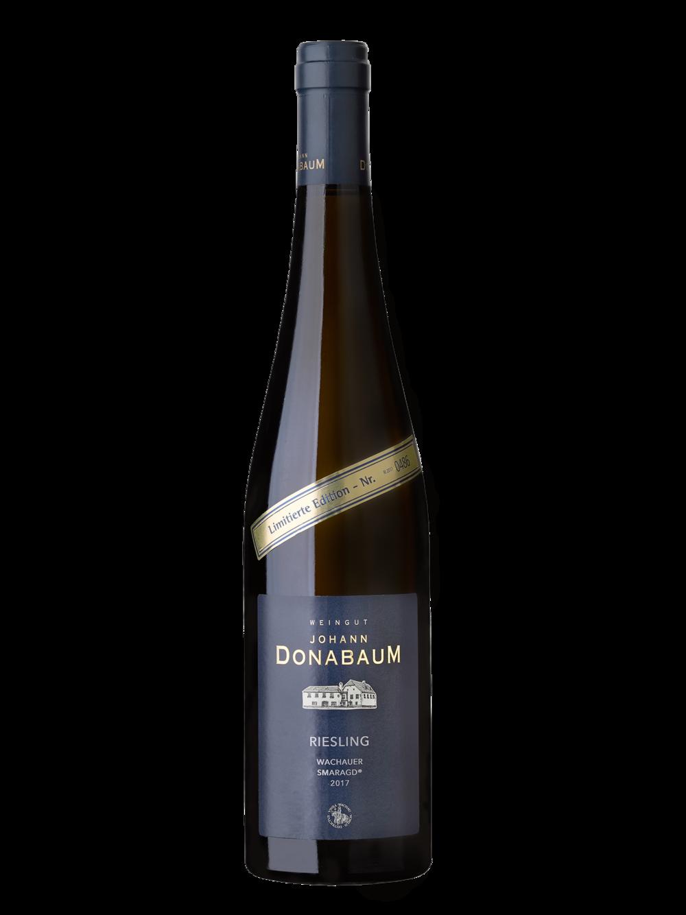 Weingut Johann Donabaum - limitierte edition Smaragd