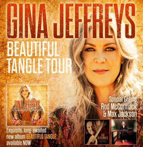 Image result for gina jeffreys
