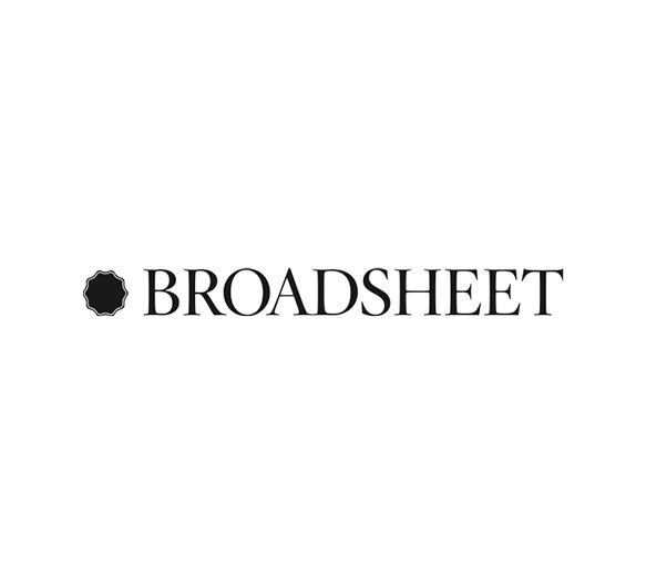 BROADSHEET MEDIA -