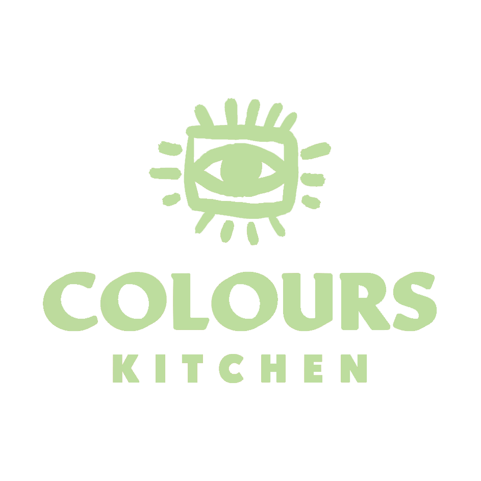 COLOURS KITCHEN -