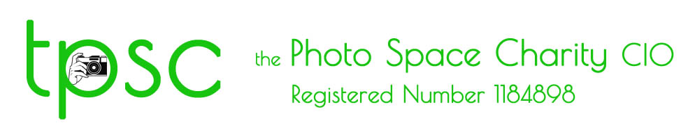 the Photo Space Charity CIO