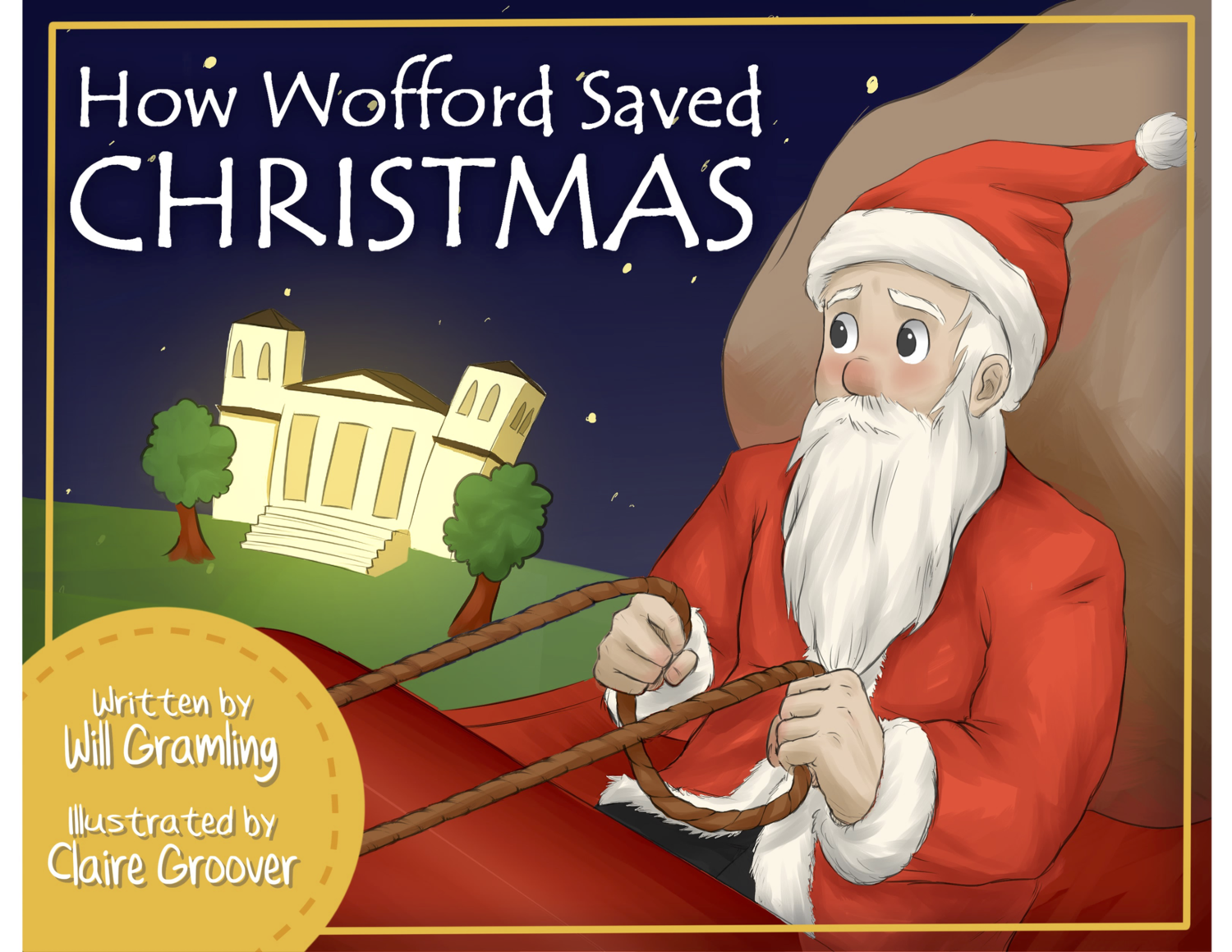 How Wofford Saved Christmas