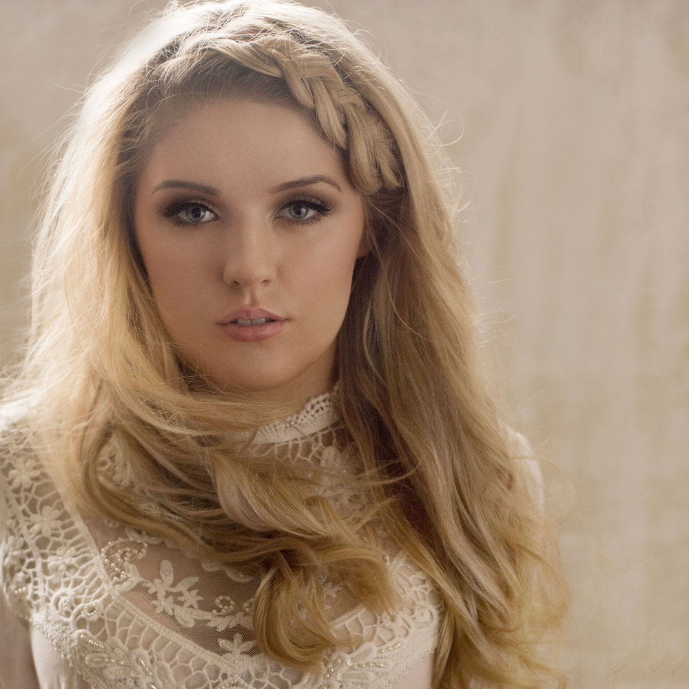 teen makeover photo shoot charlotte kensington portraits