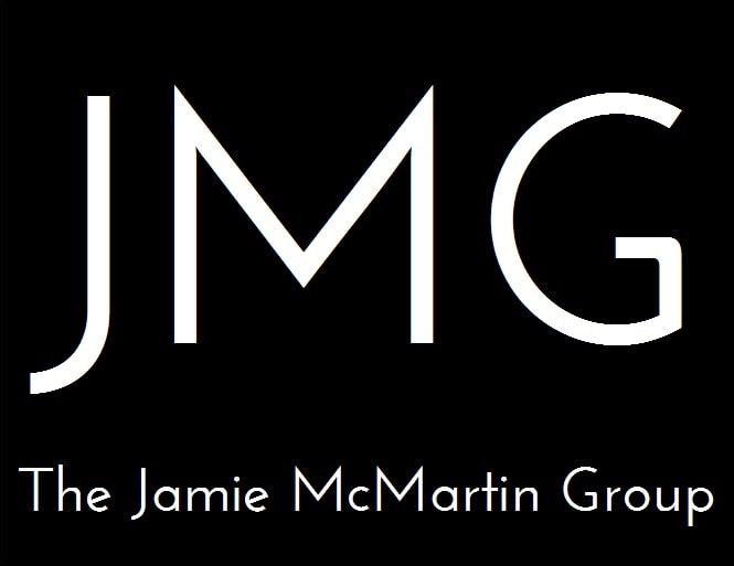 The Jamie McMartin Group - Top 1% Realtor of 25,000+ HAR Members