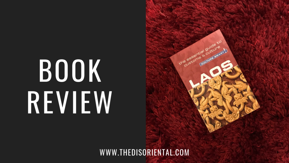 Book Review_Culture Smart_Laos