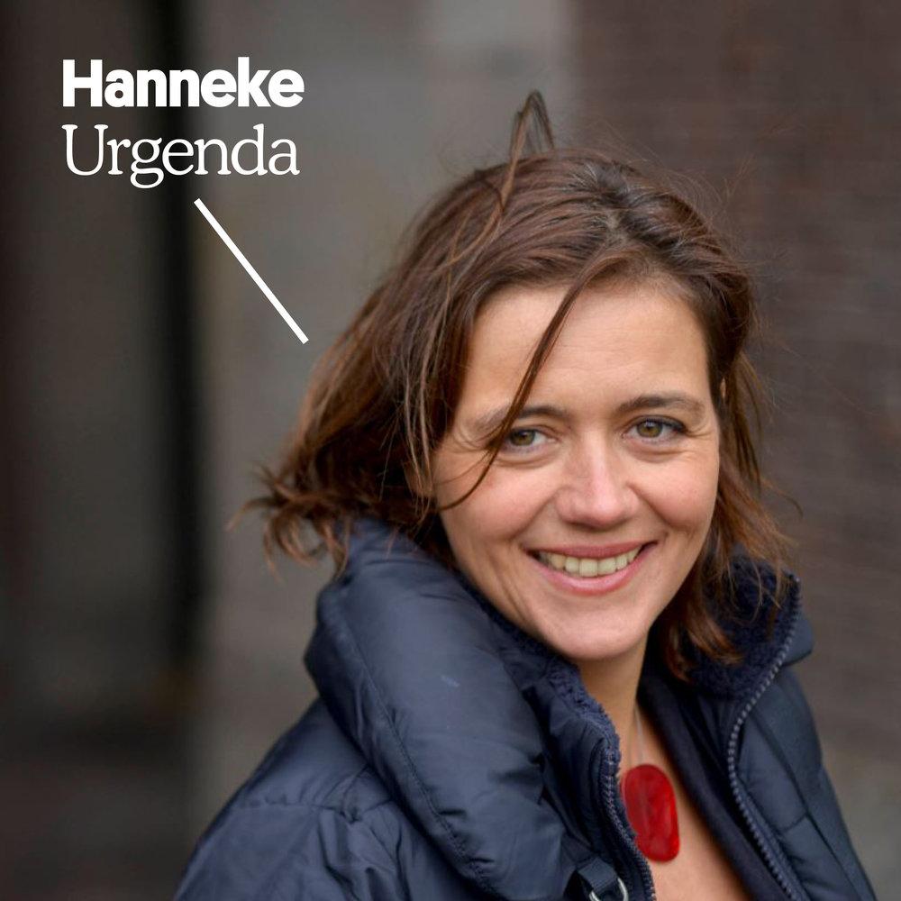 hanneke van ormondt (urgenda) - Urgenda zoekt boeren in Gelderlandfebruari 2019