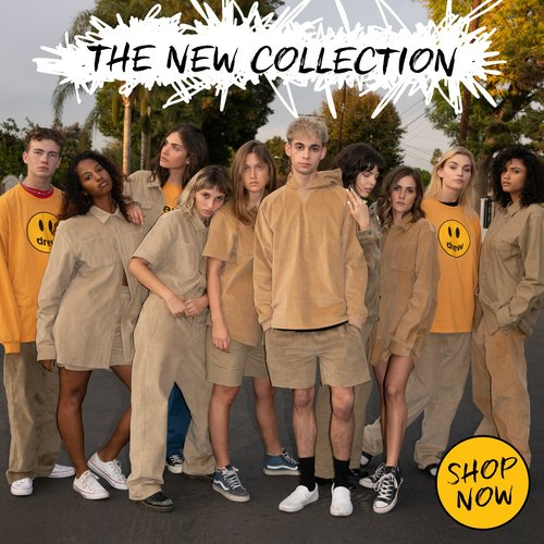 Justin Bieber S New Clothing Line Drew House Fab Or Drab Robes