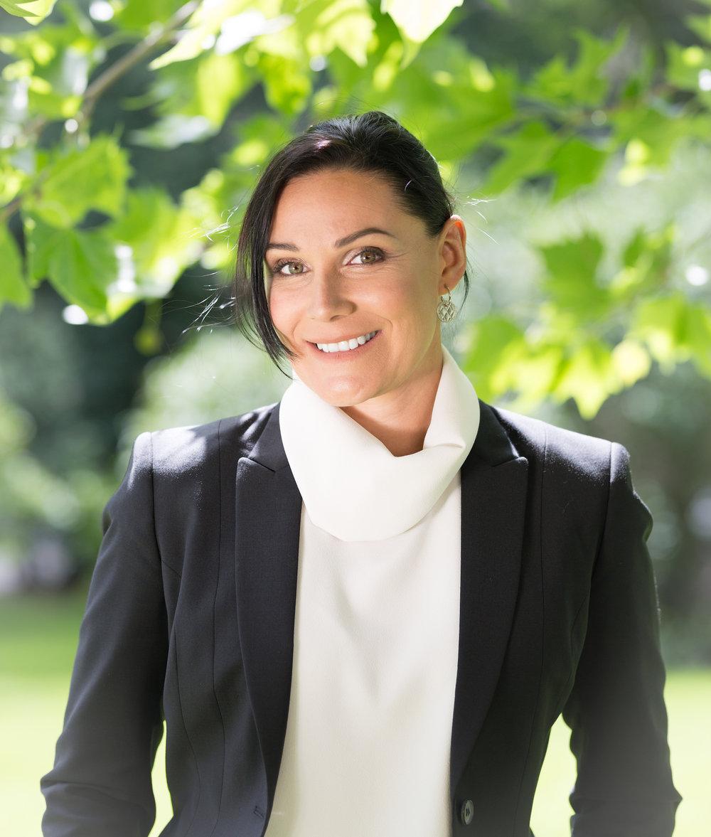 Patricia Hjärtner.