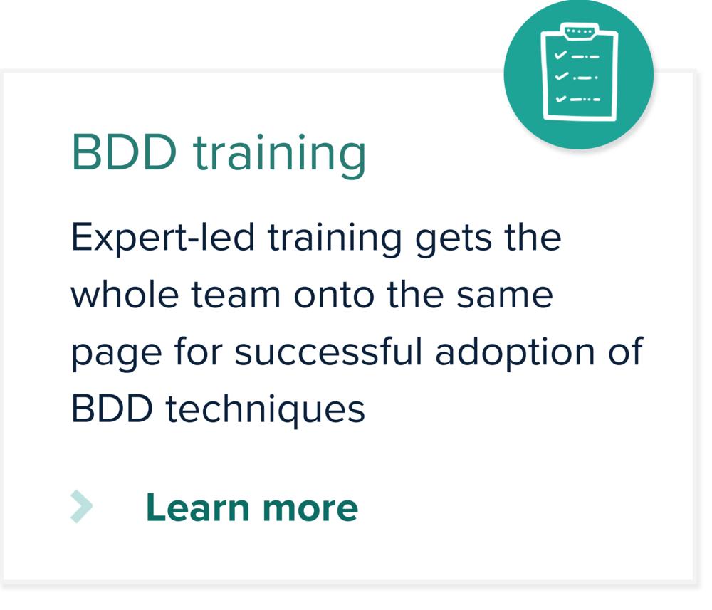 Hindsight BDD Training.png
