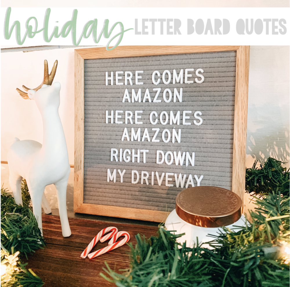 Amazon Holiday Letter Board.png