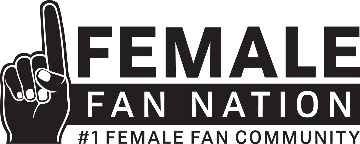 Female Fan Nation