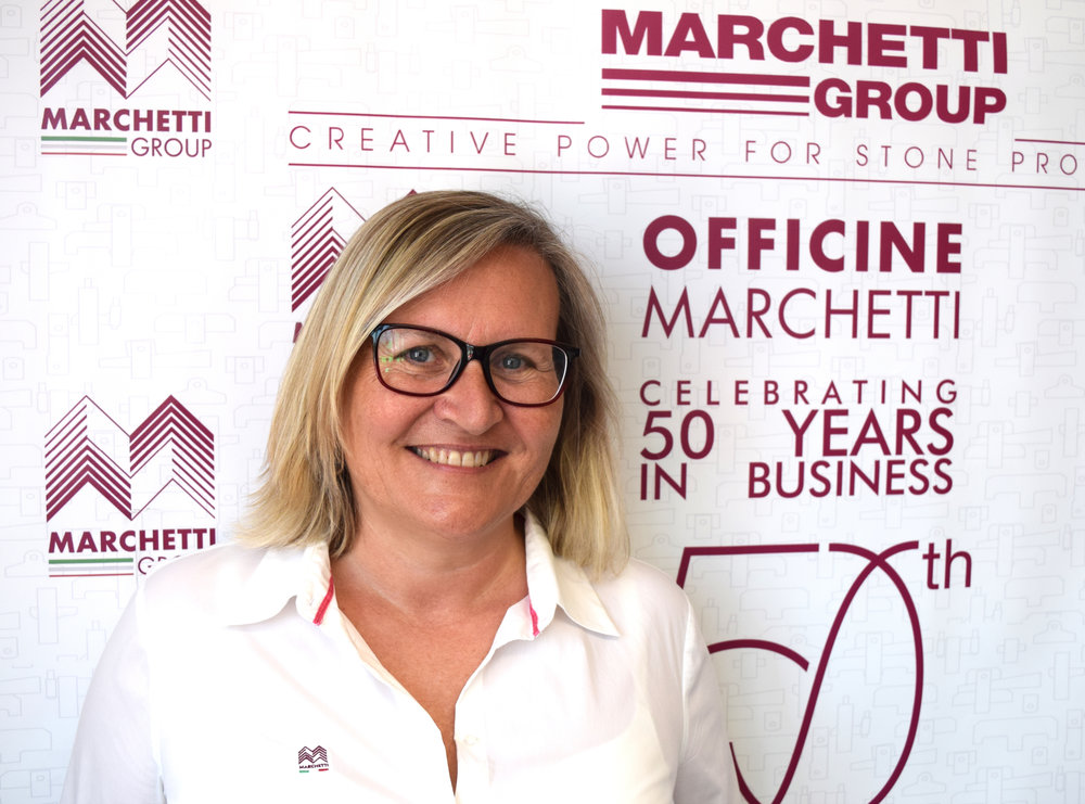 About - The Marchetti's family is present in the stone industry for over 50 years