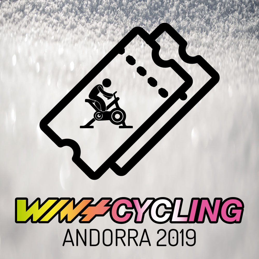 ENTRADA WINTCYCLING 2019 - 35,00 €
