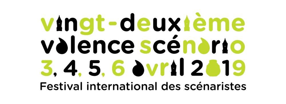 FESTIVAL INTERNATIONAL VALENCE SCÉNARIO 2019 - Florencia Di Concilio has been invited to be part of the jury of the 22nd Valence Scénario, Festival International de Scénaristes.