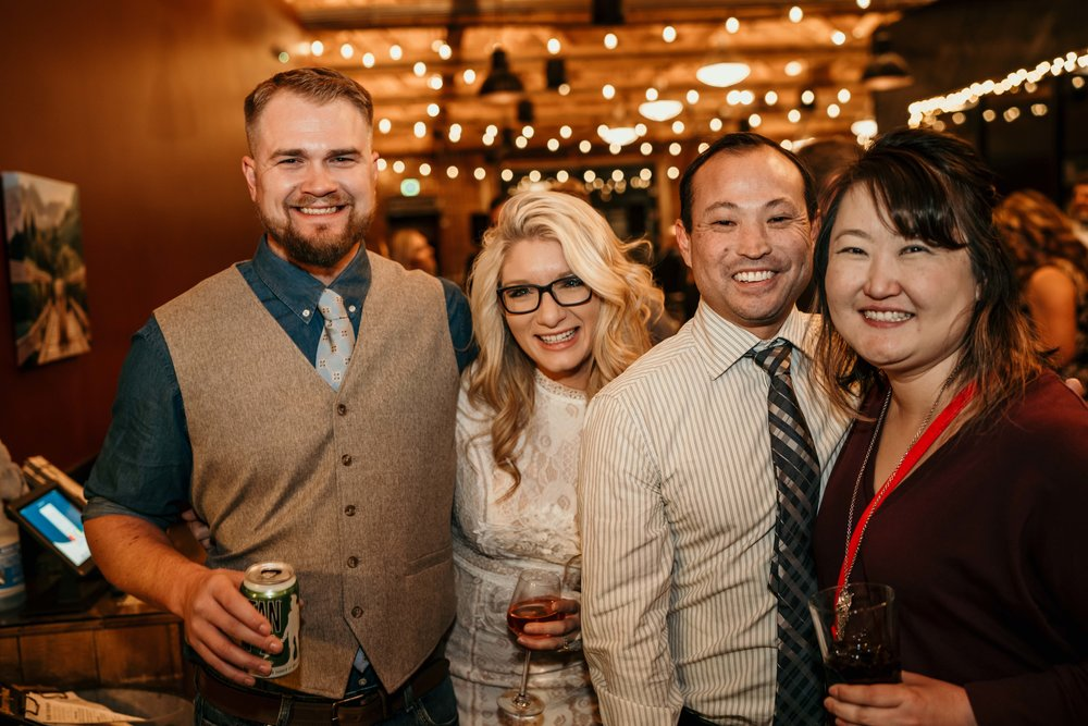 Event Photography at Bigsby's Folly