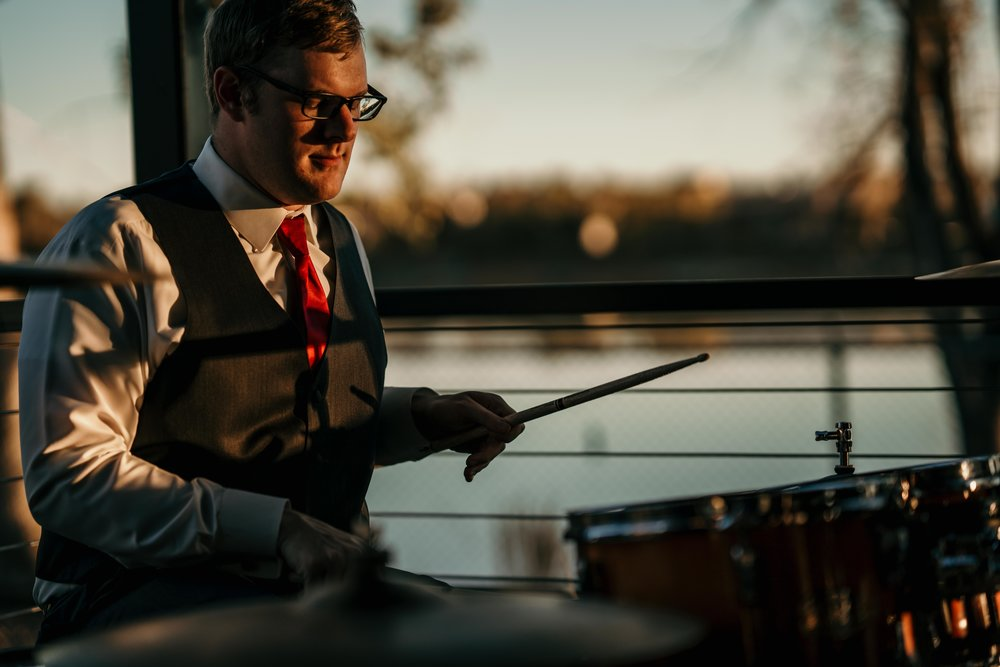 denver wedding reception band