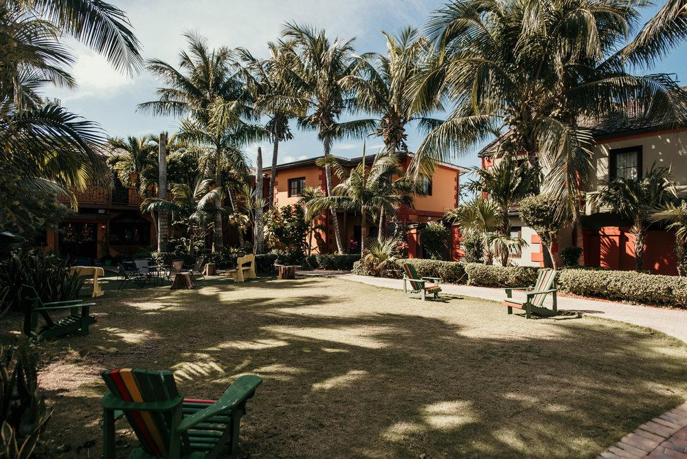 marley resort in nassau bahamas