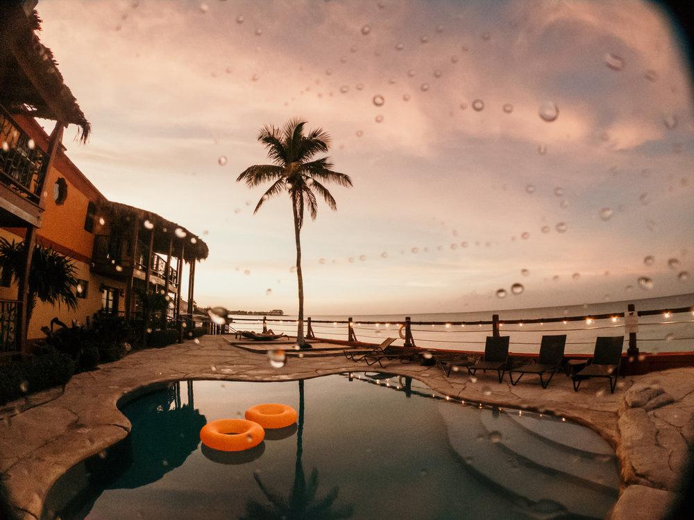 Marley Resort Pool