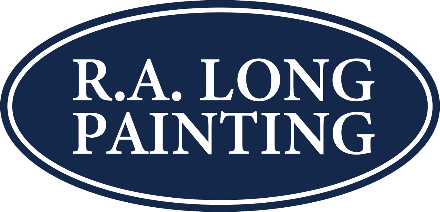 R.A. Long Painting
