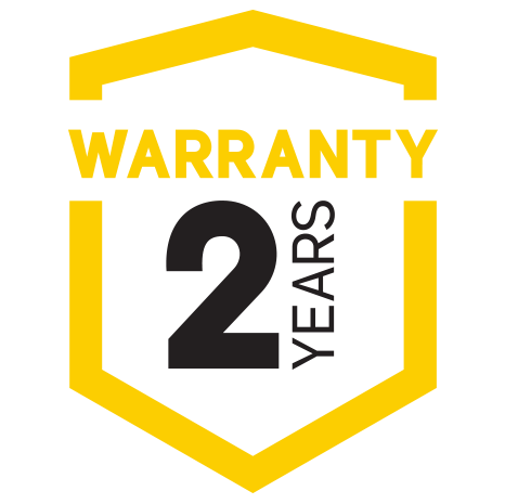 Learn More About Our 2-Year Warranty -