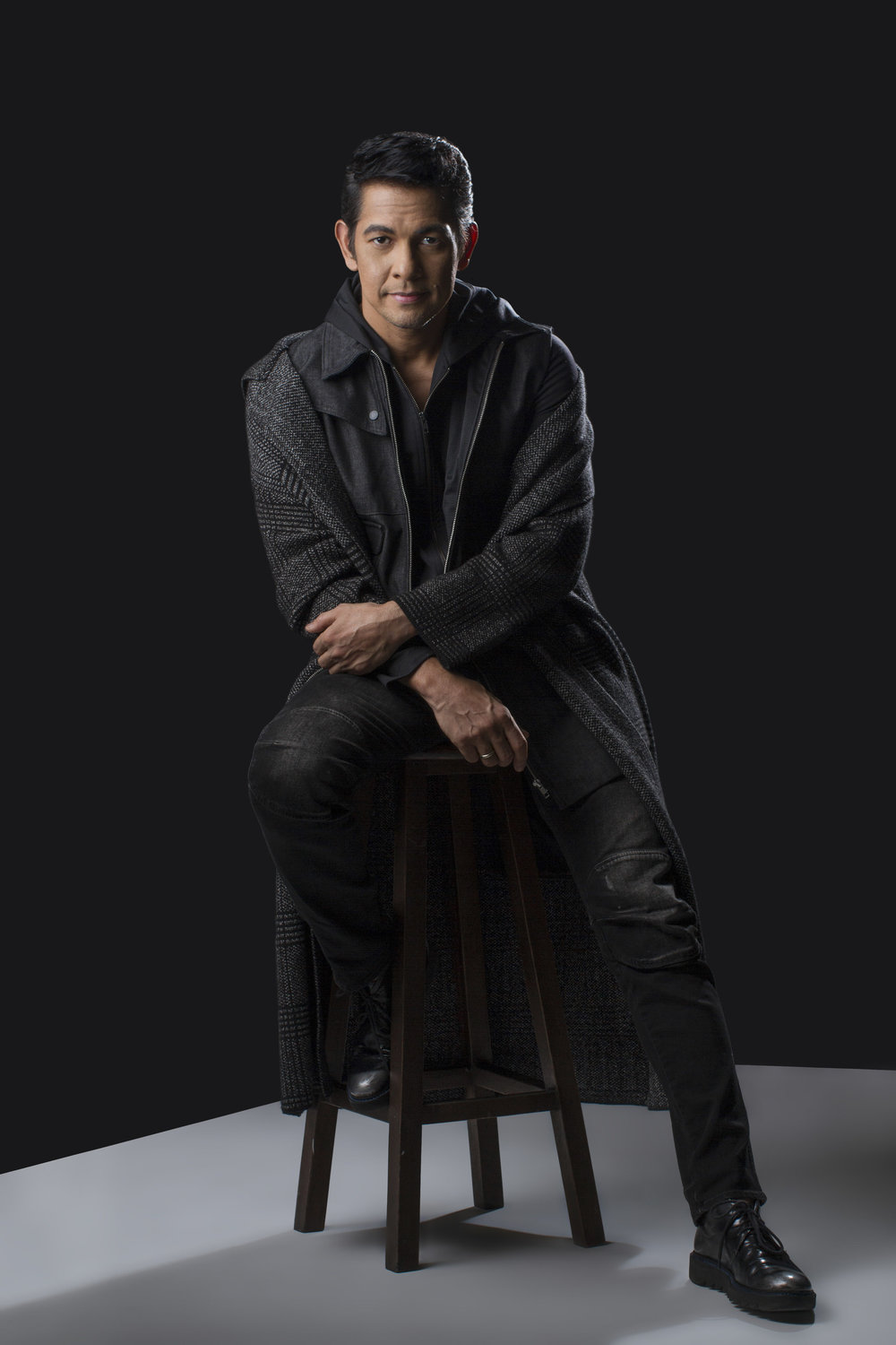 GARY VALENCIANO - Multi-awarded Singer | Recording Artist | Composer and Arranger | ChoreographerDancer | TV and Movie Actor | Celebrity Host | Top Commercial Endorser