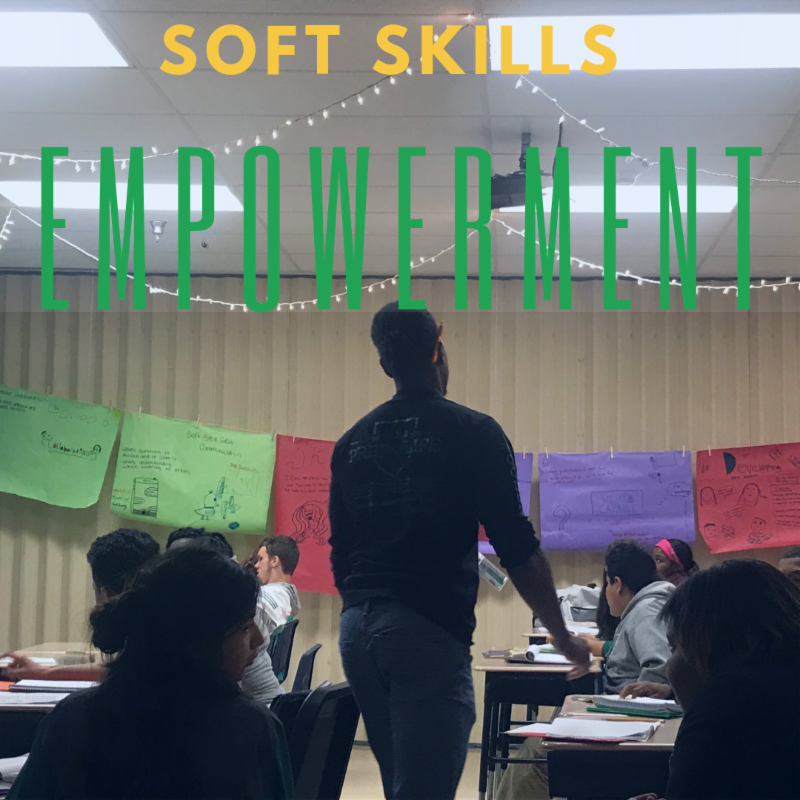 Learn how we're empowering students to reach their full potential in Orleans Parish