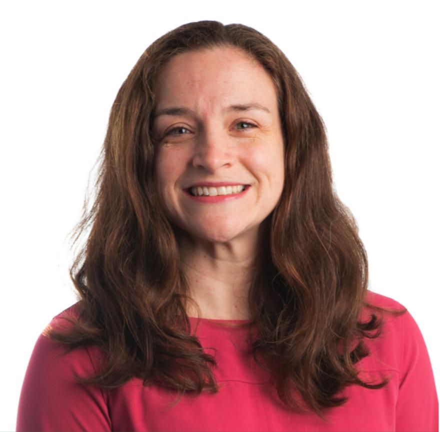 Claire Ackerman da Silva